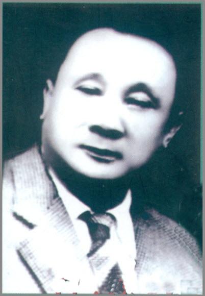 Ông Trần Trinh Huy (1900 - 1973)