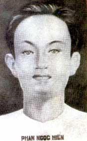 Chân dung người anh hùng Phan Ngọc Hiển