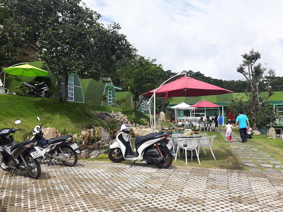 greenland cafe 1