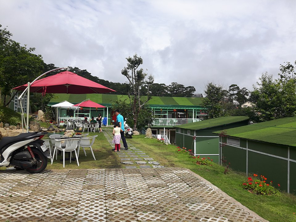 greenland cafe 2