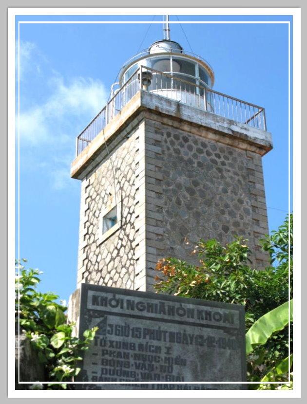 Khởi nghĩa trên đảo Hòn Khoai