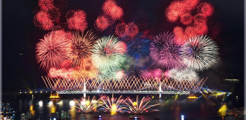 Hình ảnh minh hoạ Lễ hội pháo hoa Đà Nẵng