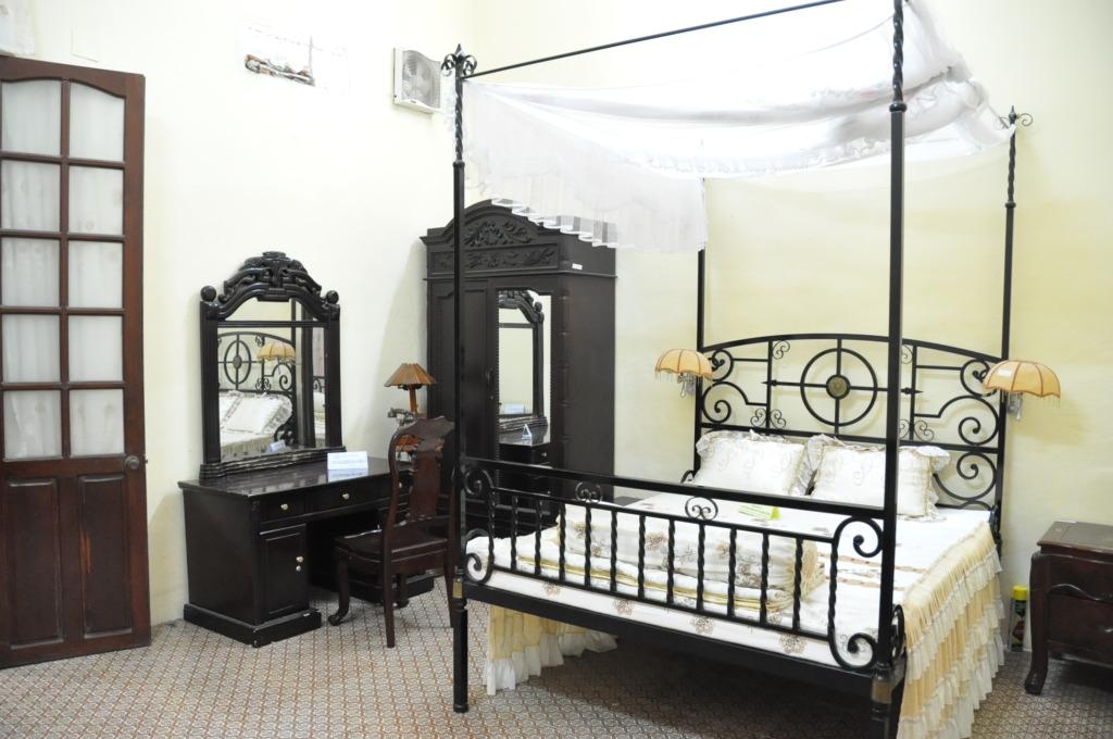 Phòng ngủ của công tử