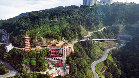 Điểm tham quan Cao Nguyên Genting Malaysia