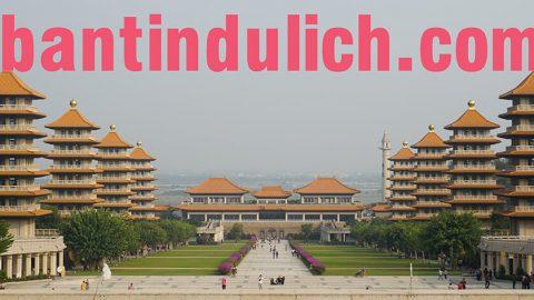 Chính phủ Đài Loan mở cửa du lịch và lao động Việt Nam trở lại 2019