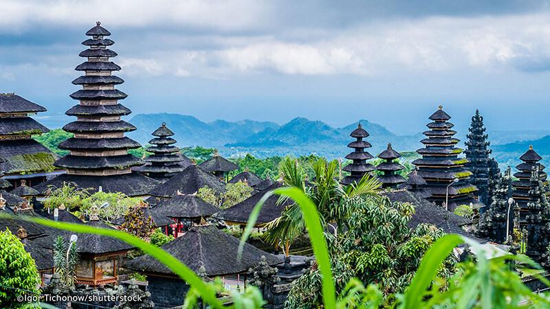 Thông tin cần biết khi đi du lịch Bali Indonesia
