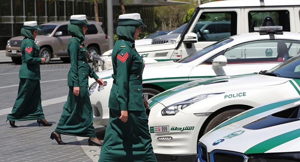 Giới thiệu quốc gia Ả Rập Thống Nhất – UAE