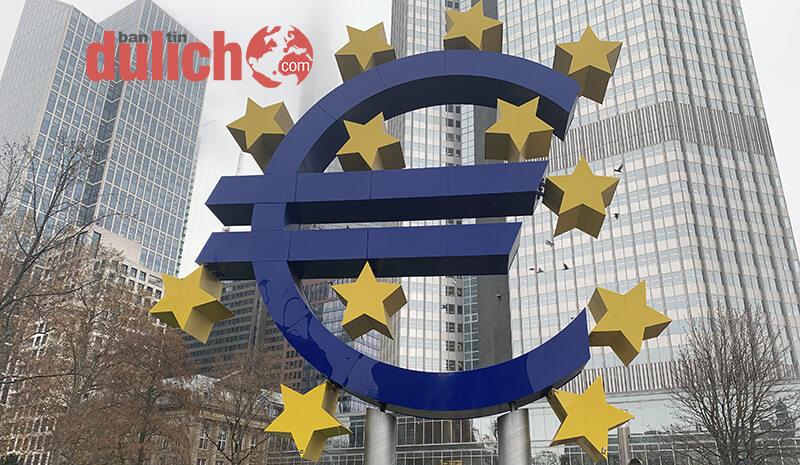 Đồng Tiền Euro Châu Âu