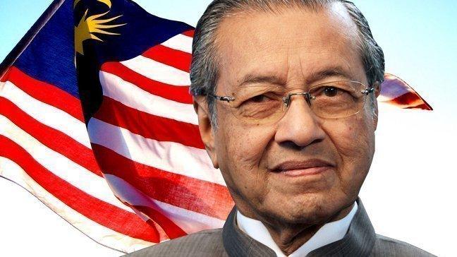 Thủ tướng Malaysia Mahathir bin Mohamad