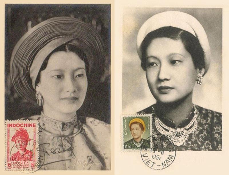 Những hoa hậu đầu tiên đất Sài Gòn xưa
