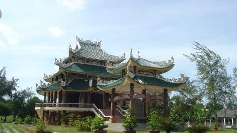 Di tích Nguyễn Đình Chiểu