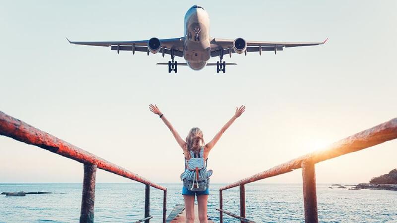 Nghệ An: Khai trương đường bay quốc tế mới Vinh – Bangkok Thailand