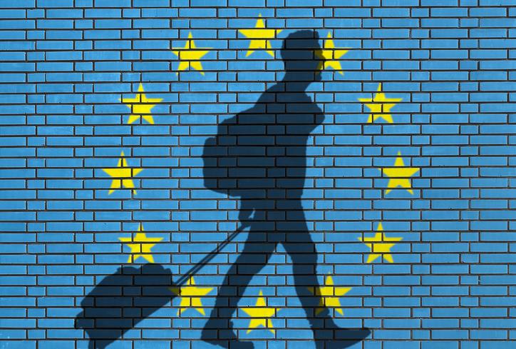 Hiệp ước Schengen là gì?