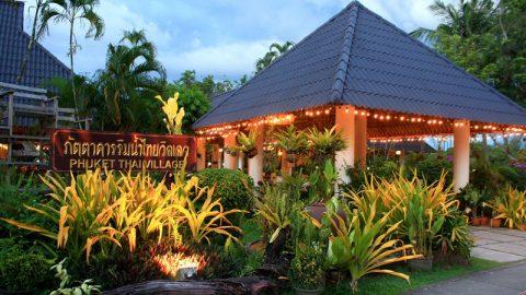 Danh sách nhà hàng Phuket Thái Lan được đánh giá tốt