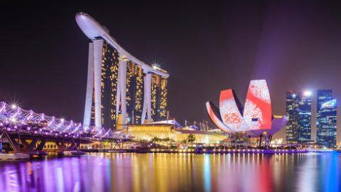 Singapore xưa và nay