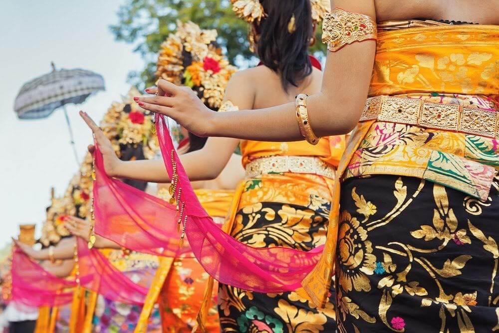 Thông tin cần biết khi đi du lịch Thái Lan