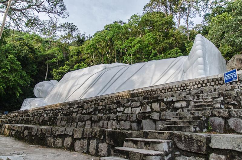 Giới thiệu tóm tắt 5 ngọn núi mang tên Tà tại  Bình Thuận
