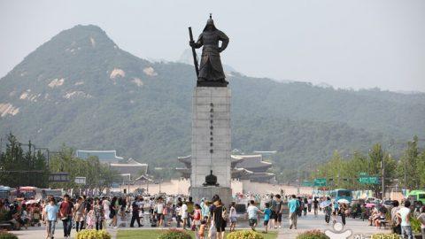 Tướng quân vĩ đại Yi Sun Shin trong lịch sử Triều Tiên